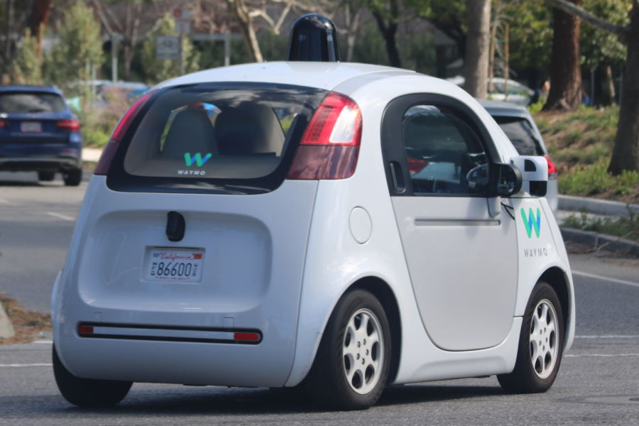 Automated vehicles like the Waymo public taxi pictured have become more prevalent in recent years while continuing to be tested for public safety.According to a recent Statista report, one in ten cars nationwide will be automated by 2030, and an estimated $13.7 billion dollars will be contributed to our economy.