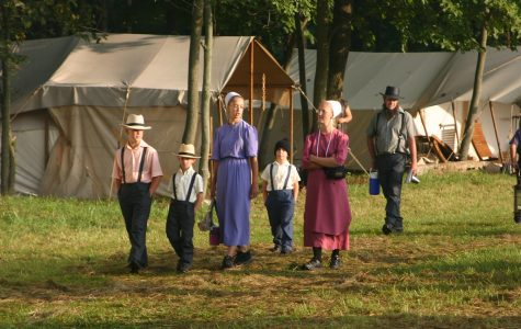 What being Amish really means