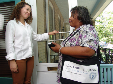 Importance of the U.S. census
