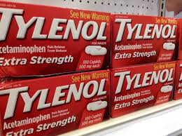 Catastrophic Crime: Chicago Tylenol killings