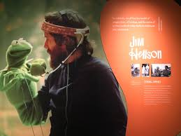 Kermit the Frog was one of Jim Henson
