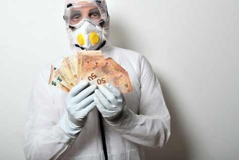 How to make money during a pandemic
