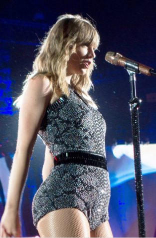 Music Now: The evolution of Taylor Swift