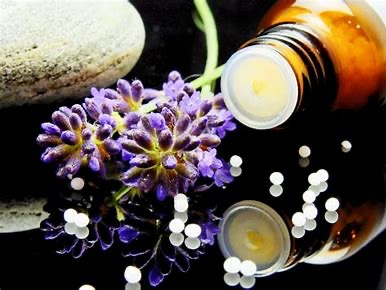 Living Fit: The study of Homeopathic medicine