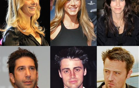 The iconic six leads of the series have had much success since the show's conclusion in May 2004. However, no matter how successful the actors have become, they never forget where they came from and always remember their success began during their decade-long stint on Friends.