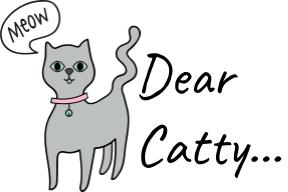 Dear Catty