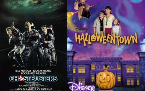 Wondering what to watch this month to get in the spirit of Halloween with family and friends? Ghostbusters and Halloweentown are two incredible movie options to watch this Halloween, since ways to celebrate this year are limited.