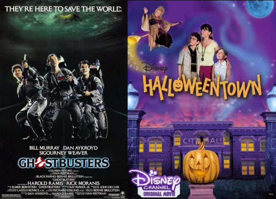 Lights! Camera! Action!: Get in the spirit of Halloween this October with these classics