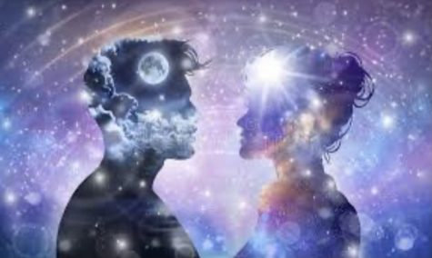 People were not put on Earth to be alone. Twin flames and soulmates are both forms of love that humans will receive during their lifetime.