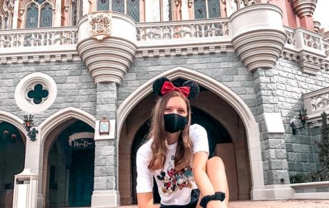 Returning to the parks for the first time since COVID hit, Senior Victoria Woollen is excited to be back in her happy place. Like many Disney fans, Victoria is ecstatic to return to the parks and is already counting down the days until her next visit!