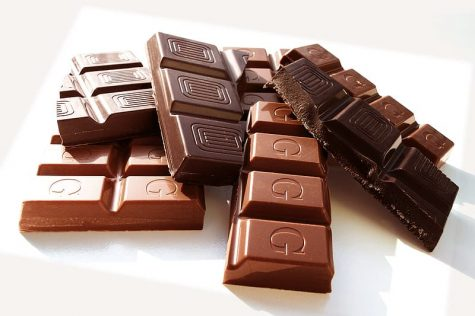 Deliciously stacked, these chunks of chocolate embody the rich, sweet, and indulgent flavors that chocolate-lovers are so attached to. National Chocolate Day is the perfect occasion to treat yourself by adding a little sweetness to some of your meals.