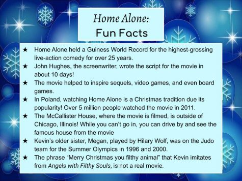 Fun Facts about Home Alone!