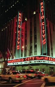 Standing proud in the middle of the late night hustle and bustle of New York City, Radio City Music Hall is filled with excitement all night long. While initially intended to host movie premieres and stage performances, the venue mainly hosts televised specials and concerts today.