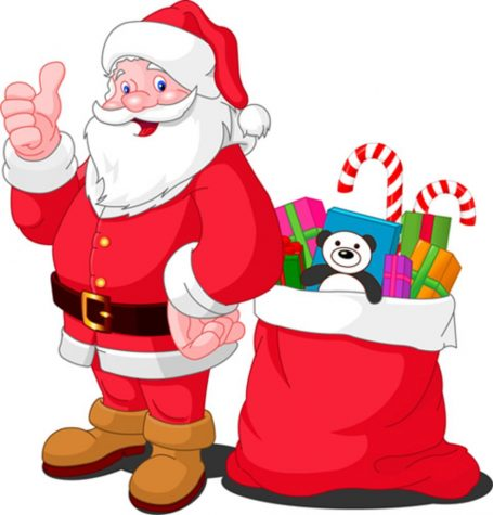 People disguise themselves as Santa to hide their malicious intentions behind their crimes around the holiday season. Santa is known as a cheery, happy man who would never do harm.