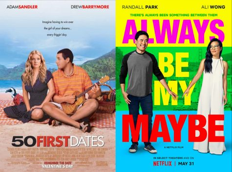 With Valentine's Day approaching, many are trying to find popular rom-com movies to help get into their feels. Here are two really great movies to start off your Valentine's Day and keep you in touch with your loving side.