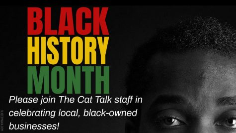 Join us in celebrating local, black-owned businesses for Black History Month