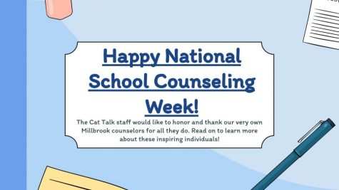 Celebrating National School Counselors Week