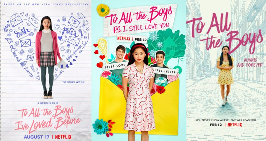 What+To+All+the+Boys+trilogy+movie+is+best%3F