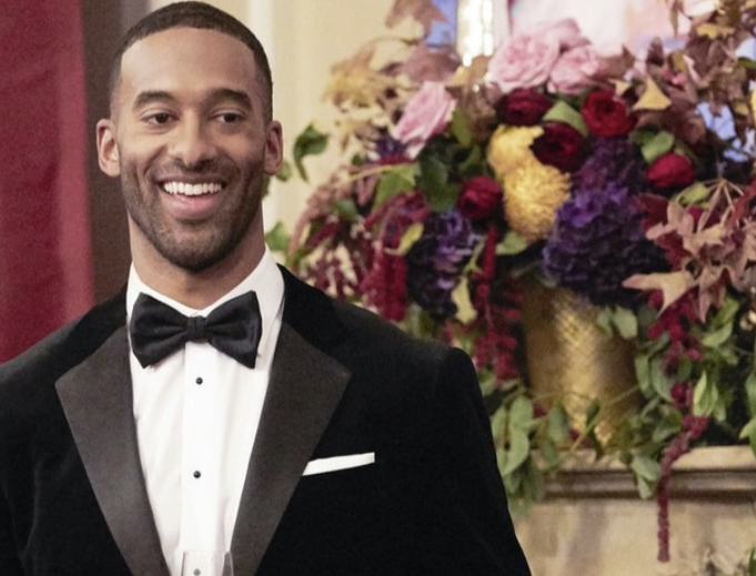 Always  smiling, Matt James is a very likable person and a great candidate for the role of the Bachelor. Even through the up and downs of the show, he stayed positive and found the good in every situation.