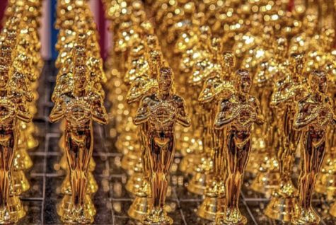 Golden figures make up the award that each winner receives and is one of the biggest awards an actor or actress can be given. One of the oldest award shows, the Oscars have created a very high standard and each winner is sure to be recognized for years to come.