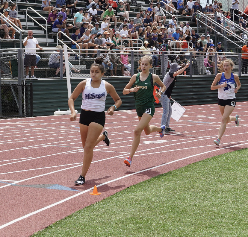 Sport of the Month: Track and Field