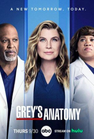 Grey's Anatomy: is it the end of an era?