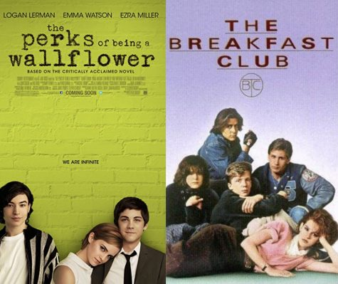 With the start of a new school year, many are looking for guidance. The Perks of Being a Wallflower and The Breakfast Club are remarkable stories about adolescence.